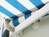 Einfache Wand- Oder Decken-Montage Mittels Konsolen