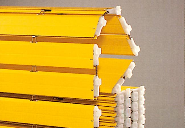 Falt-Rollladen