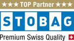 Logo Stobag Top Partner