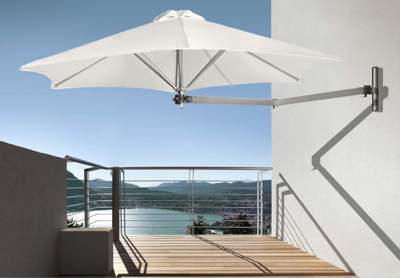 Berühmt Sonnenschirm Paraflex - bolligerstoren.ch ID46