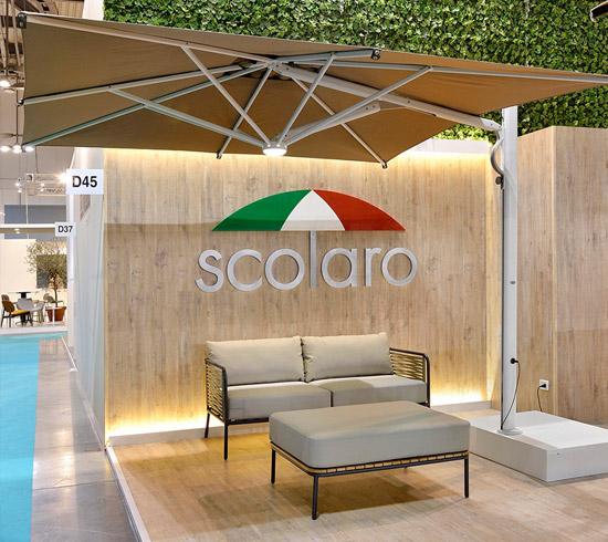Scolaro Sonnenschirm Astro 05