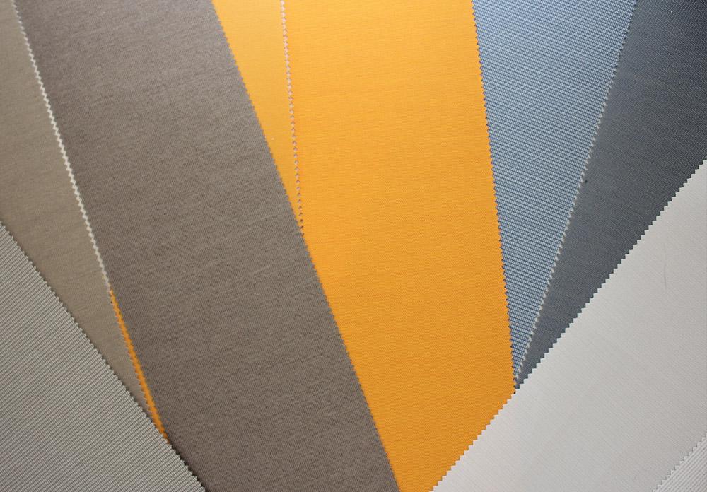 Showroom Bolligerstoren.ch / Farben