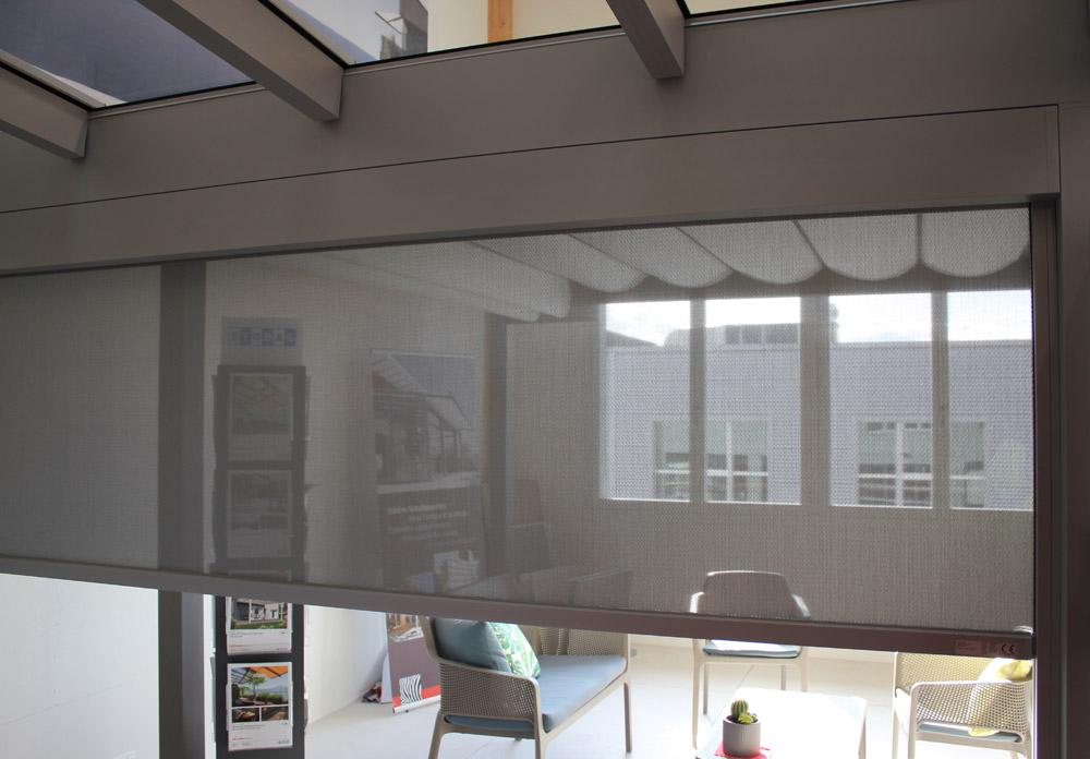 Showroom Bolligerstoren.ch / Ventosol