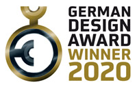 Arnex German Design Award Winner 2020