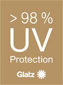 Sonnenschirm Pendalex P+ UV-Protection